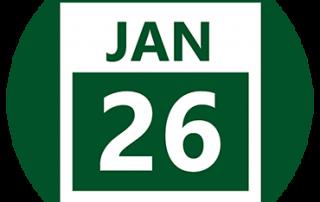 január 26 - Gyermekvasút